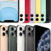 Los iPhone 11, iPhone 11 Pro y iPhone 11 Pro Max ya se pueden reservar: precio y disponibilidad oficiales
