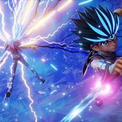 Foto 7 de 8 de la galería dai-dragon-quest-en-jump-force en Vida Extra