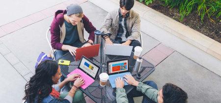 Microsoft lanza Microsoft Forms para Office 365 Education