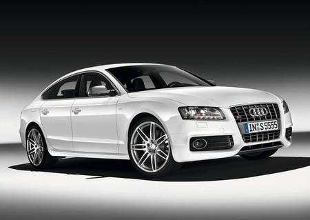 Audi presentará el S5 Sportback, A3 1.2 TFSI y A4 3.0 TDI clean diesel