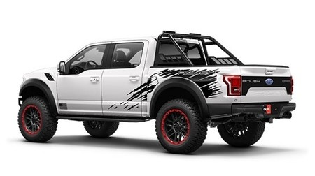 Raptor Roush 3