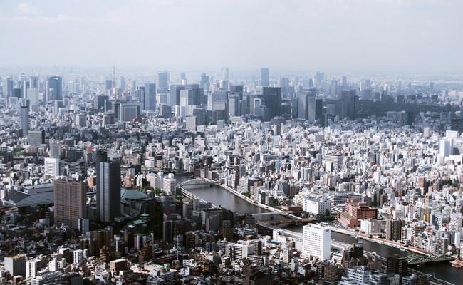 Tokio tiene tanta gente que el gobierno japonés ha empezado a pagarles para que se muden