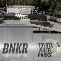 ¿Un skatepark híbrido y accesible para todos? Aquí os lo presentamos