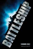 'Battleship', primer cartel y teaser tráiler