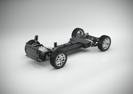Volvo Electrico 1