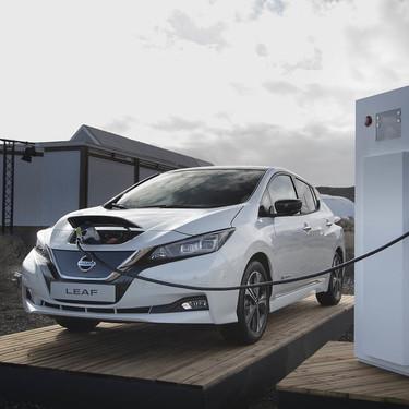 Plan MOVES de ayuda a la compra de coches eléctricos: estos son los requisitos