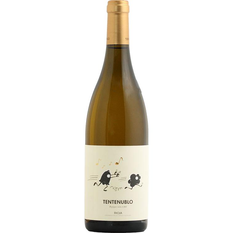 Tentenublo Wines, Blanco, 2019