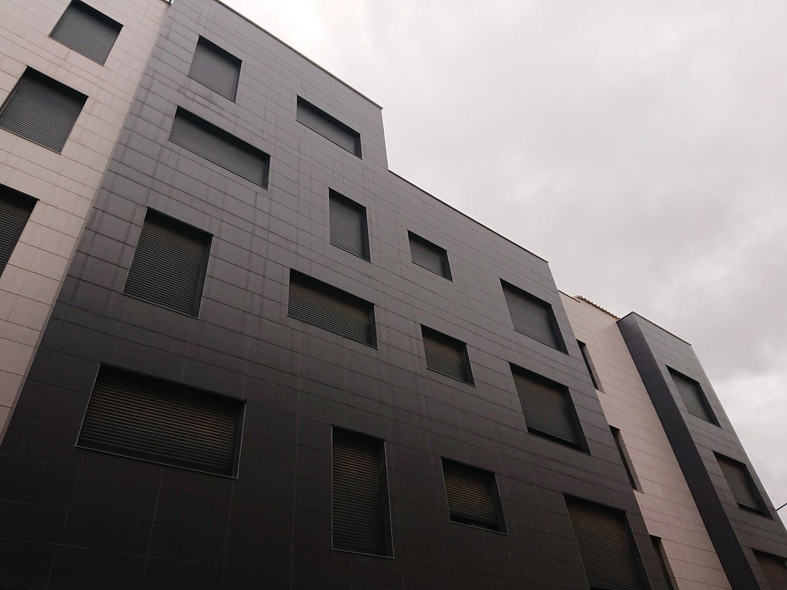 Foto de Sony Xperia XZ1 Compact, galería de fotos (2/22)
