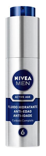 nivea for men