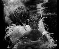 Un cuento bajo el agua