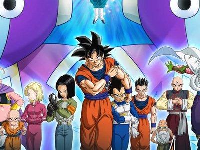 Dragon Ball Super se transmitirá en México por televisión de paga a través de Cartoon Network