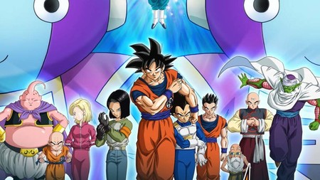 Dragon Ball Super se transmitirá en México por televisión de paga a través de Cartoon Network