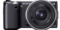 Sony presenta, por fin, sus nuevas EVIL: la NEX-5 y la NEX-3