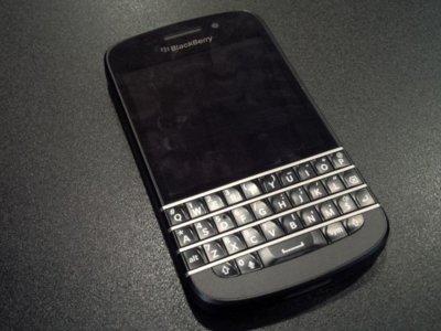 Adiós a la seguridad en BlackBerry: la policía canadiense cuenta con la clave de cifrado global