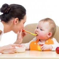 Bebés que sólo comen purés, niños que piden brazos al ir al cole y más... Lo mejor de Bebés y más Respuestas