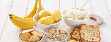 Qué es una dieta blanda, cuándo es útil seguirla y 17 recetas para que no sea un suplicio