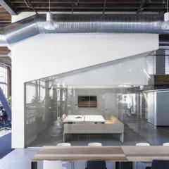 Foto 7 de 10 de la galería las-oficinas-de-pinterest en Trendencias Lifestyle