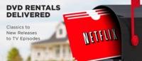 Netflix empieza a probar su streaming de vídeo para mac