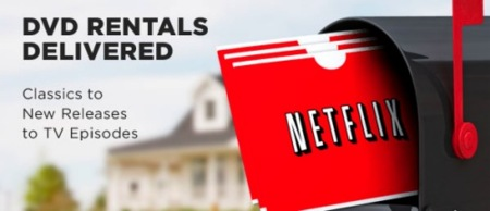 Netflix empieza a probar su streaming de vídeo para mac