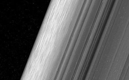 Rings Saturn