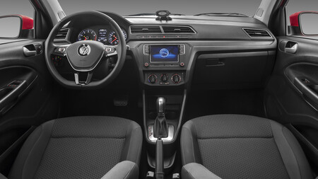 Volkswagen Gol 7