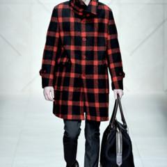 Foto 1 de 50 de la galería burberry-prorsum-otono-invierno-20112011 en Trendencias Hombre