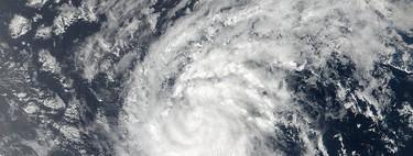 El huracán Irma es oficialmente la tormenta más grande y poderosa que se haya registrado en el Océano Atlántico
