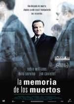 'La Memoria de los Muertos' a DVD