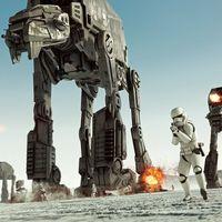 Los nuevos contenidos de Star Wars: Battlefront II basados en Los Últimos Jedi ya se pueden descargar
