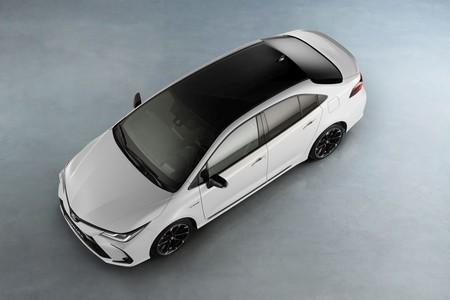 Toyota Corolla Sedan Gr Sport 2021 5