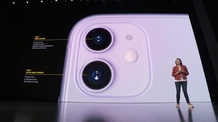 Iphone 11 Camaras Gran Angular