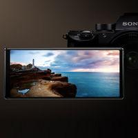 Sony lanza el Xperia 1 Professional Edition en Japón, con compatibilidad para Ethernet sobre USB-C y otros cambios