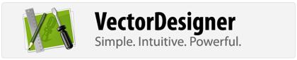 VectorDesigner: creando gráficos vectoriales