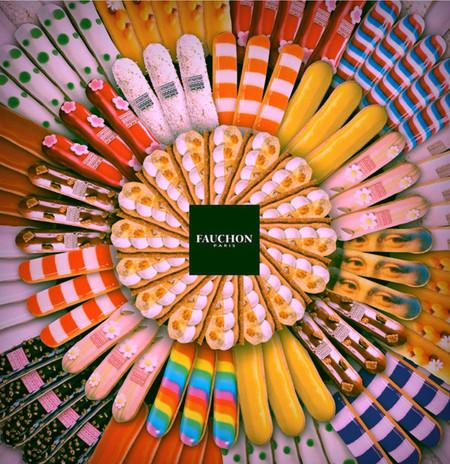 Fauchon-Weekend-eclairs
