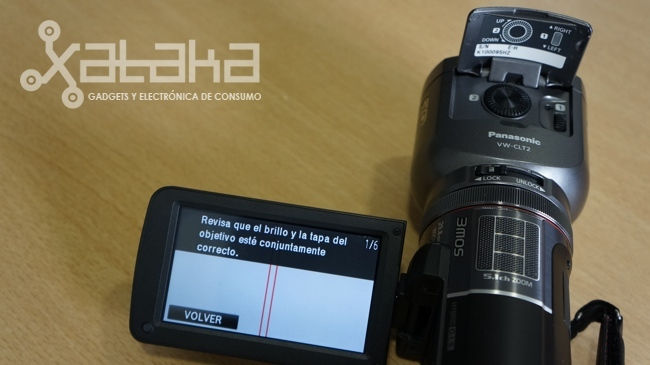 Foto de Panasonic X900 prueba (7/15)
