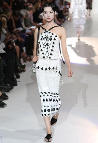 Foto de Marc Jacobs, Primavera-Verano 2010 en la Semana de la Moda de Nueva York (18/20)