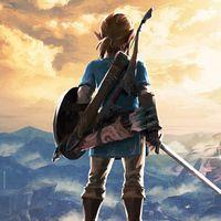 Este padre ha fabricado una versión especial del Xbox Adaptive Controller para que su hija pueda jugar a Zelda: Breath of the Wild