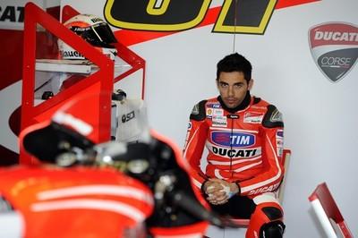 Michele Pirro sustituirá a Ben Spies en el Gran Premio de Le Mans