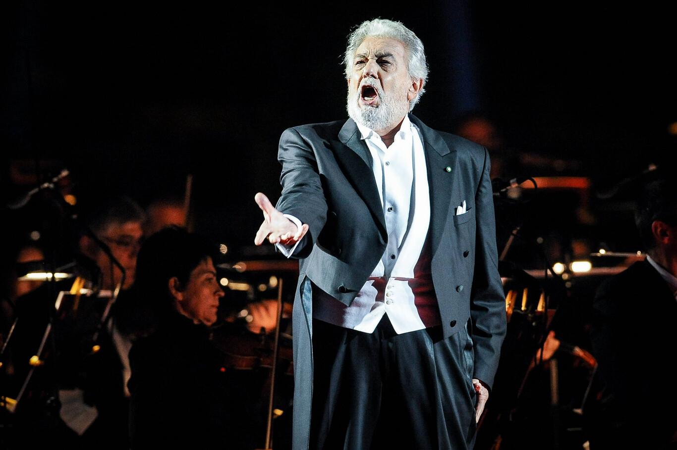 """La """"cultura de la cancelación"""" es a veces bastante flojita: Plácido Domingo ha vuelto a lo grande"""