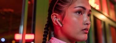Probamos los nuevos Twins de Fresh'n Rebel: los auriculares inalámbricos para amantes de la música por menos de 100 euros
