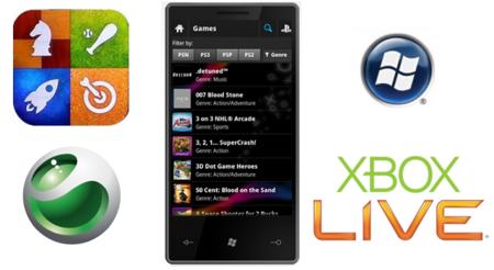 Playstation Suite podría llegar también a iOS y Windows Phone 7