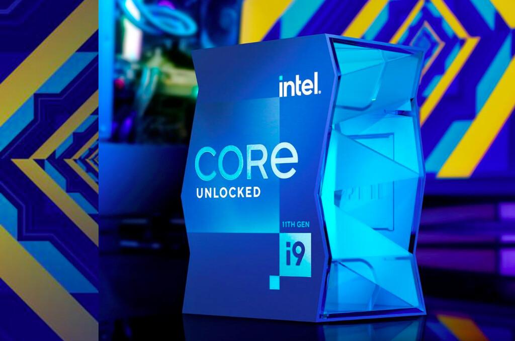 Intel quiere recuperar el liderazgo en las CPU para juegos: los procesadores Core de 11ª generación «Rocket Lake-S», explicados