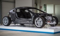 La fibra de carbono será pronto una alternativa razonable al aluminio y el acero