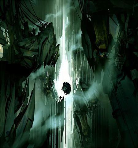 Half-Life 2 - Episodio 3