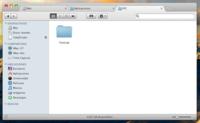 TotalFinder, añade pestañas al Finder de Mac OS X