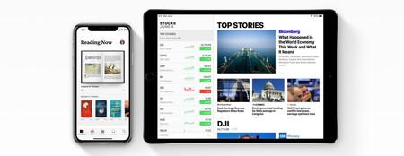 Ya puedes descargar la beta 11 de iOS 12 y la beta 9 de macOS Mojave y tvOS 12