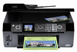 Impresoras Epson Stylus