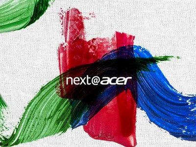 Acer: presentación oficial en directo en vídeo