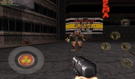 'Duke Nukem 3D', ahora también en la BlackBerry Playbook