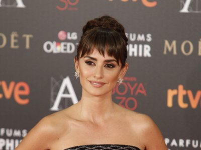Las mejor vestidas de los Premios Goya 2016